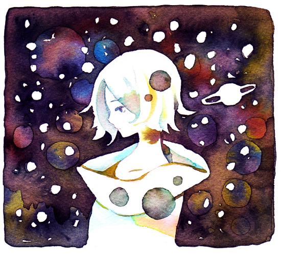 orbit by koyamori