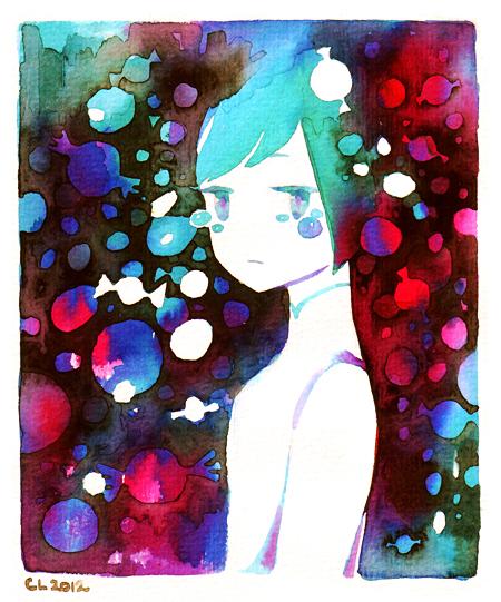 eye candy by koyamori