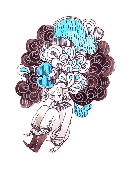 thoughts by koyamori