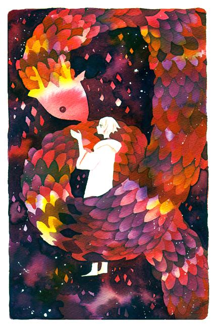 Ruby by koyamori