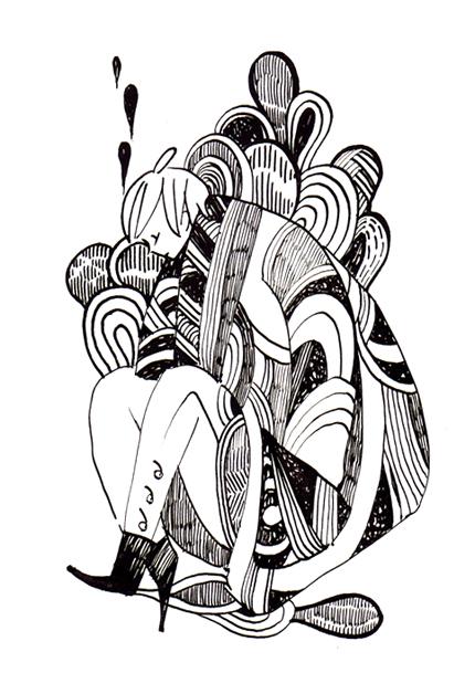 Textile by koyamori