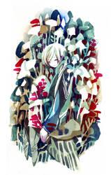 Grow by koyamori