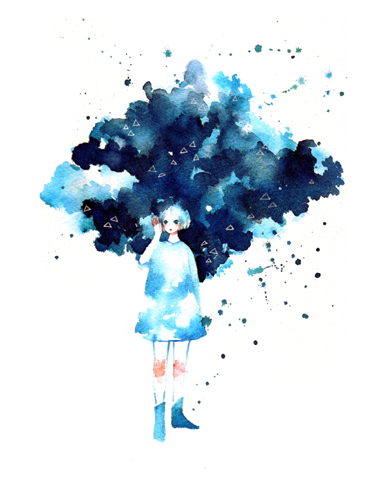 rain sounds by koyamori