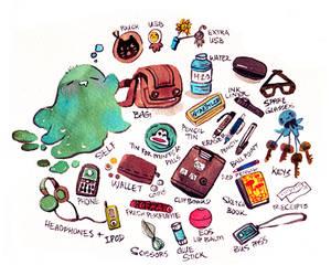 Bag Meme 2013 by koyamori