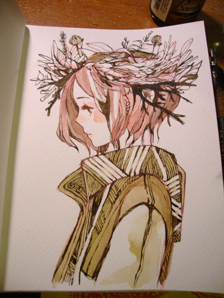 Crown by koyamori