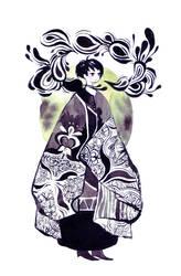 kokyuu by koyamori