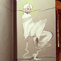 Unravelling by koyamori