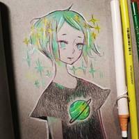 Neon by koyamori