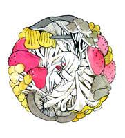 circle by koyamori