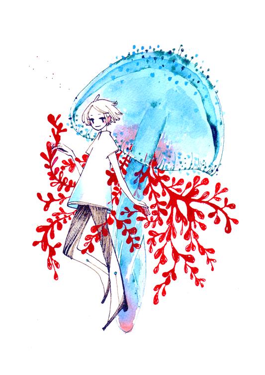 dance by koyamori