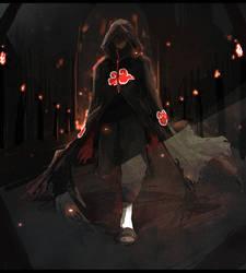 The Calamity by Mikutashi