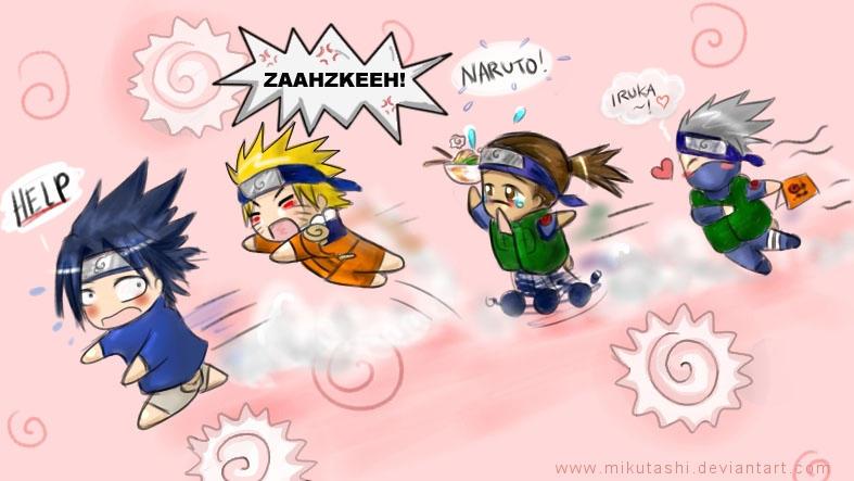 Naruto__Narutard_chase_by_Mikutashi