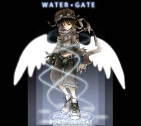Water Gate: Roku no Angel by Mikutashi