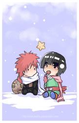 .:Falling Star:. by Mikutashi
