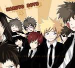 +Naruto Boys+