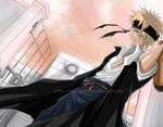 Naruto: Schoolboy