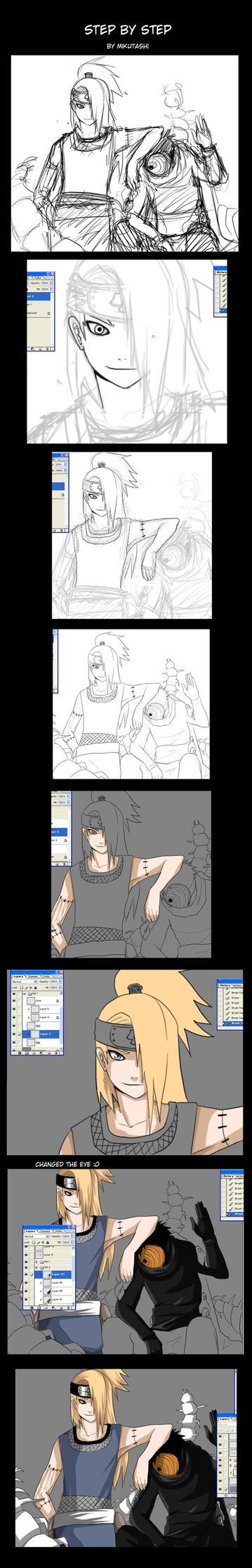 Is this tutorial by Mikutashi