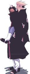 DeiTobi: Random 2 by Mikutashi