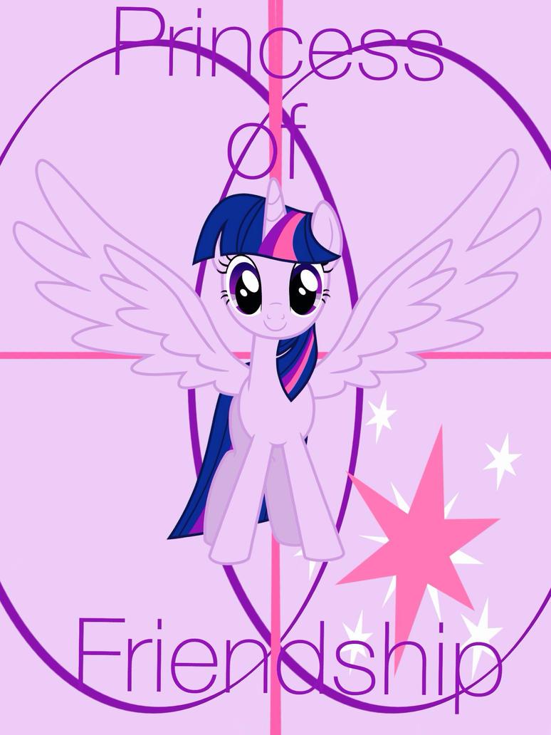 Twilight Sparkle IPhone Wallpaper By Doodlepops33506