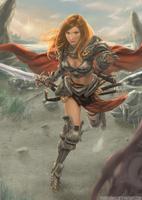 Swordie by porksiomai
