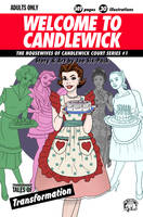 Welcome to Candlewick by JoeSixPack60