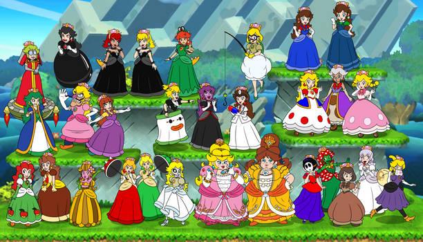 Super Crown Selection