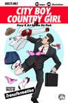 City Boy, Country Girl