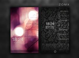 v16, 12-03 by zomx