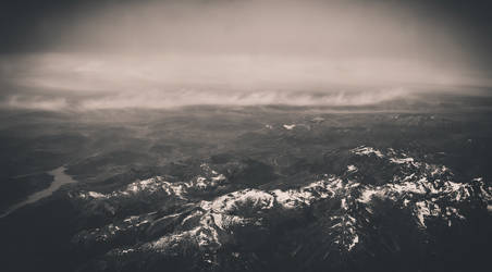 The Alps 2 by zomx