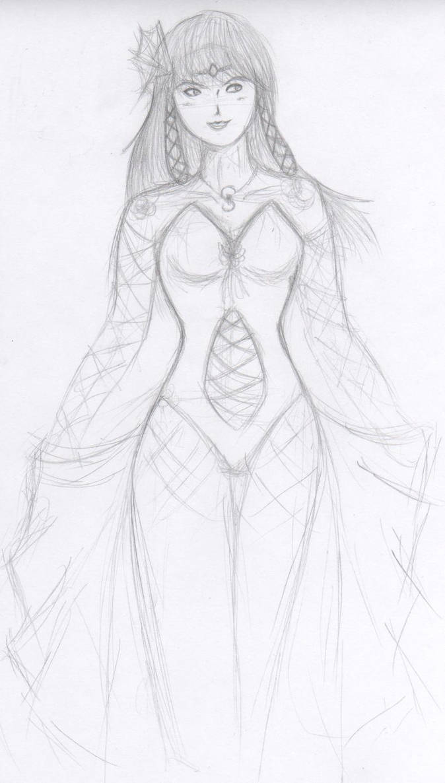 Agua sketch