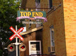 Top End Restaurant and Tavern