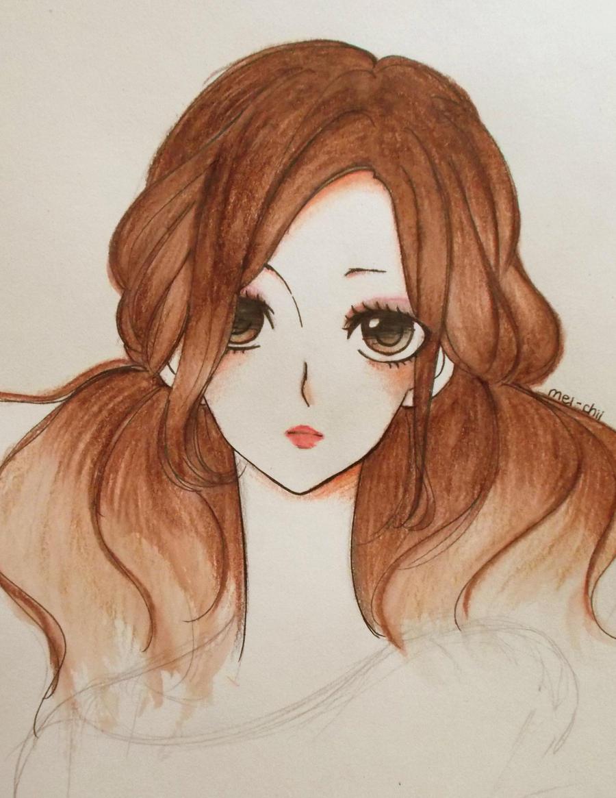 Vintage by Mei-chiii