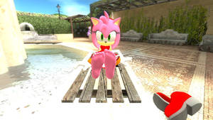 Summer Series: Amy