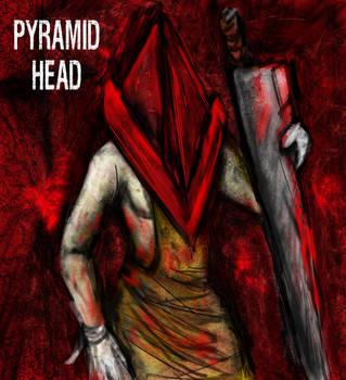 Pyramid head ver 1