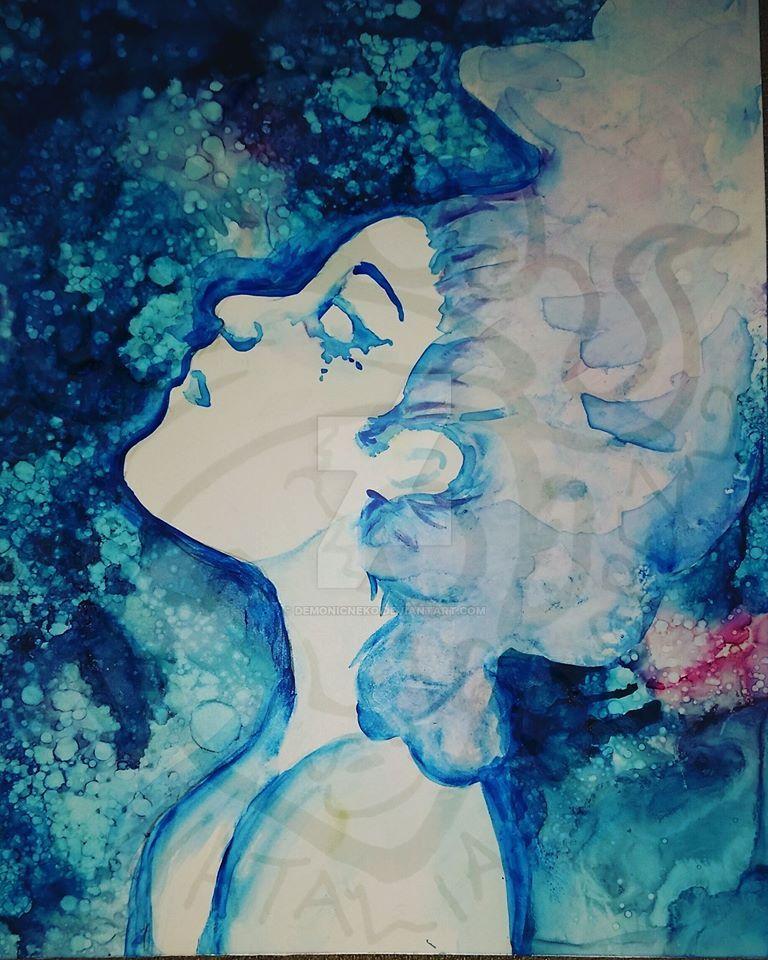 Dream by DemonicNeko