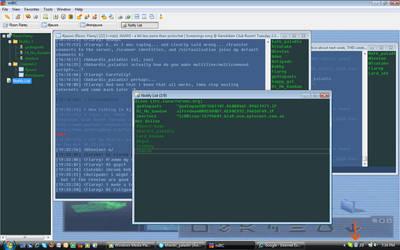 SuperComputer :mIRC scheme: