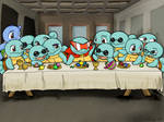 The Last Squirtle