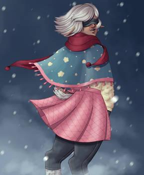 ..:: Little Snow Angel ::..