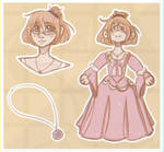 Victorian girl adopt (CLOSED) by Diana-Nyx