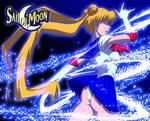 Sailormoon fan art
