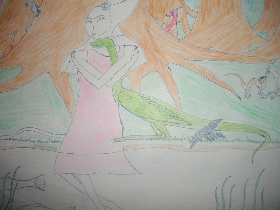 Before betrayal by KiwiLombax15