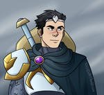 Black Knight Shiro