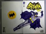 Batman '66 Adam West