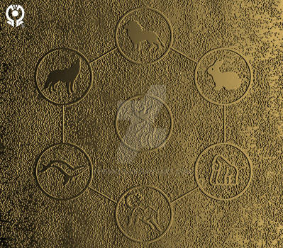 SYMBOLISM: The Beasts of the 7 Heavenly Virtues