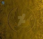 SYMBOLISM: Dove of Faith (Hope)