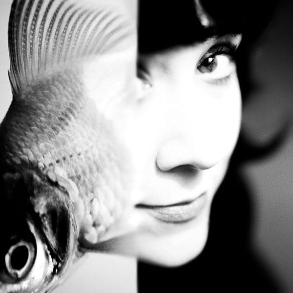 fishy me by prismes