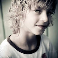 sunny boy by prismes