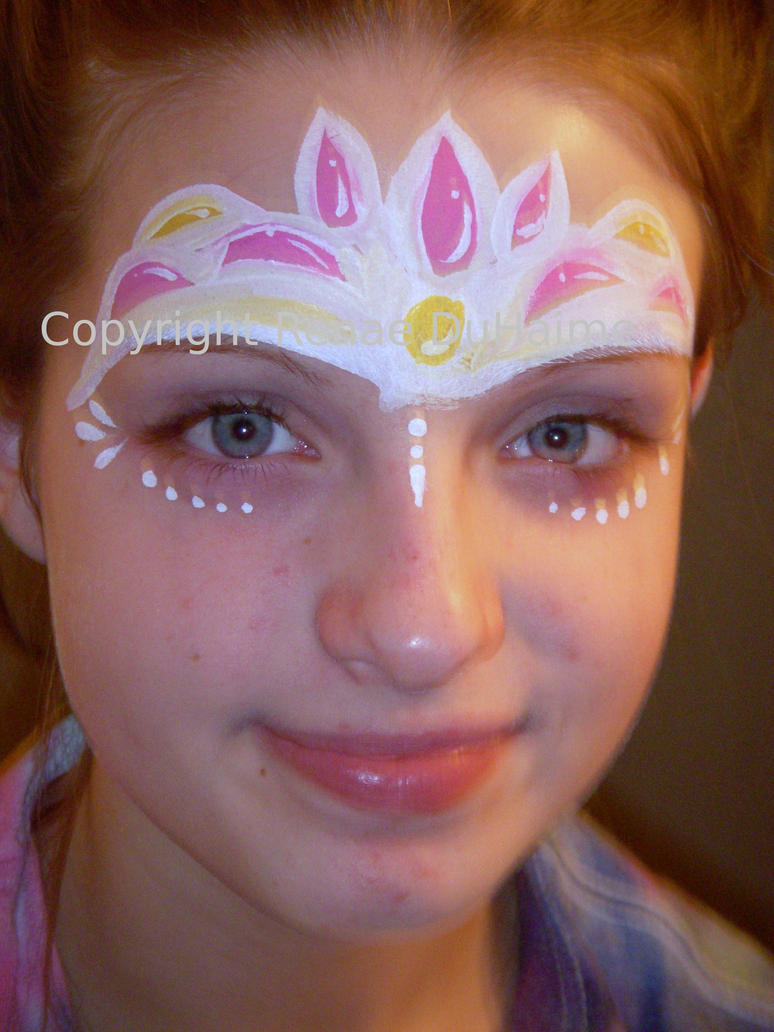 Face Painting Th February