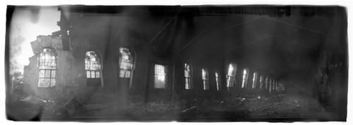 InteriorOfAbandonedSugarPlant by Veniamin