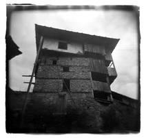 House in Kovachevica by Veniamin